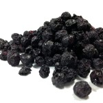 APS Blueberries Dried
