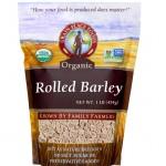 Barley Rolled LR