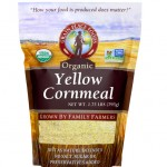 Cornmeal Yellow LR
