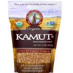 Kamut Wheat LR
