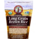 Rice LongGrainBrown LR