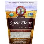 Spelt Flour LR