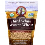 Wheat Hard White Winter