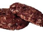 chocolate oatmeal cookies nb
