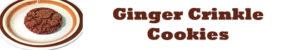 r.ginger crinkle