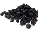 Organic Freeze-Dried Blueberries