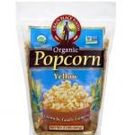 Popcorn Yellow LR