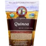 Quinoa LR