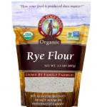 Rye Flour LR