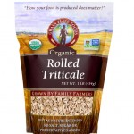 Triticale Rolled LR