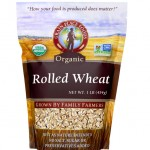 Wheat Rolled LR