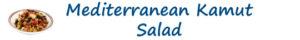 cc.kamut mediterranean salad